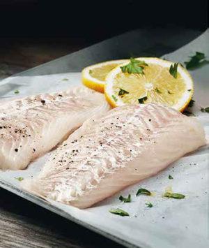 Kalan sisältämä D-vitamiini säilyy pakastekäsittelyssä.